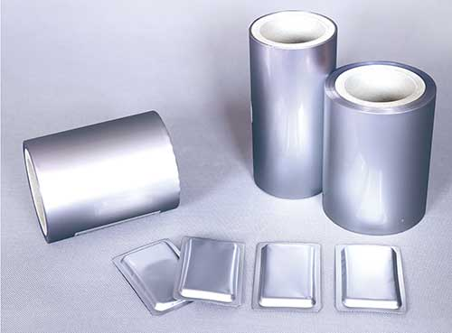 热带型泡罩铝