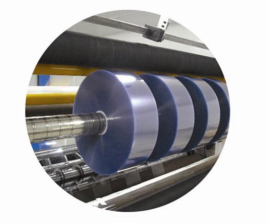 药用高阻隔PVC/PVDC、PVC/PE/PVDC复合包装材料
