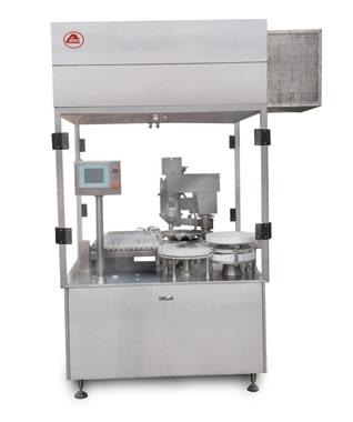 FJZ-240型粉剂螺杆分装机