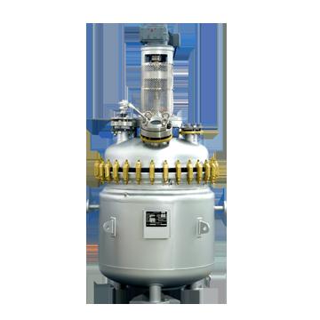 搪玻璃反应罐 Glass lined reactor