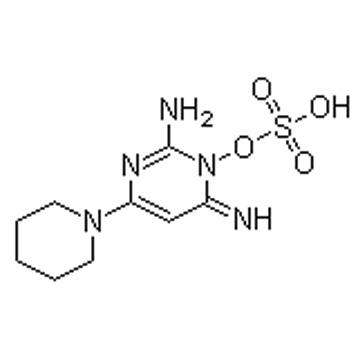 敏乐啶硫酸盐