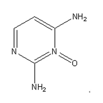 2,4-二氨基嘧啶-3-氧化物