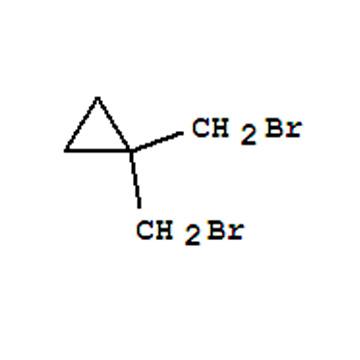 1,1-双-溴甲基环丙烷