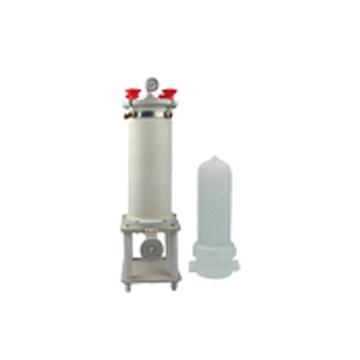 XJP塑料过滤器
