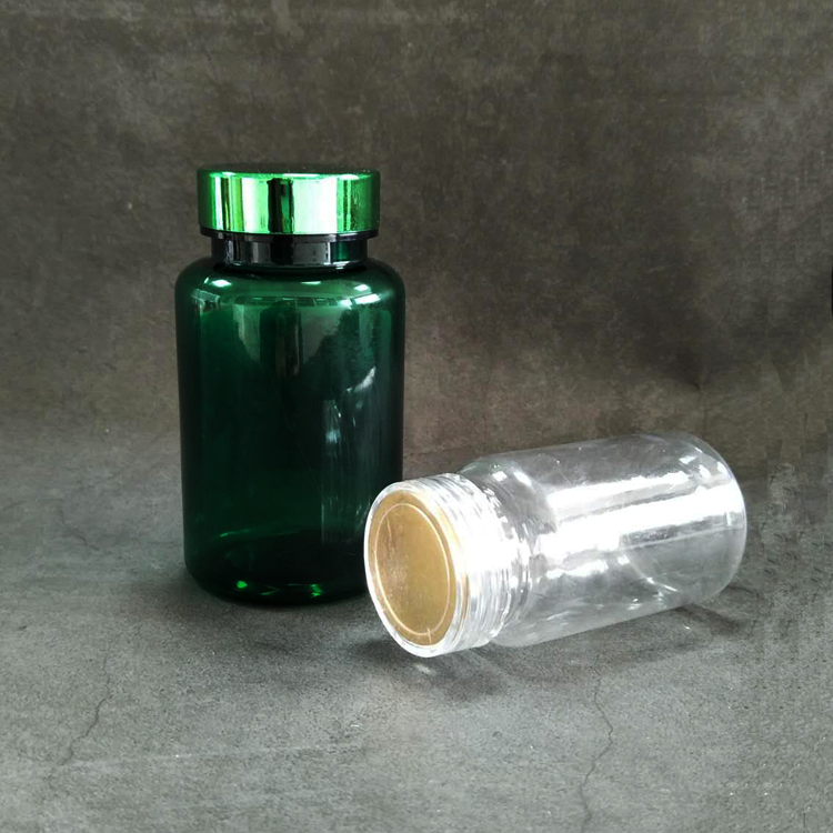 High Quality PET Bottle for Health Care Medicine Packaging