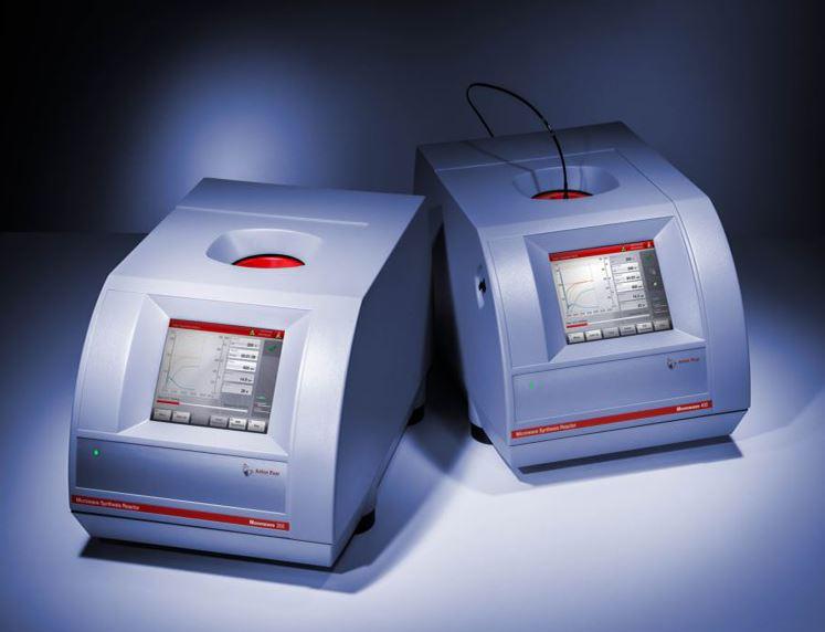 安东帕智能单模微波合成仪