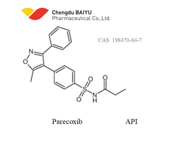 Parecoxib API