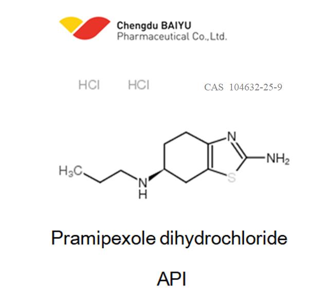 Pramipexole dihydrochloride API