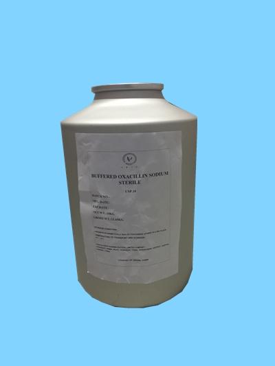 苯唑西林鈉