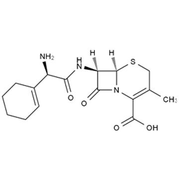 4,5-双氢头孢拉定杂质