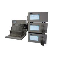 ZB1000S 组合式制备色谱梯度系统