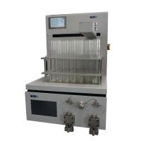 ZB2000S 一体式制备色谱梯度系统