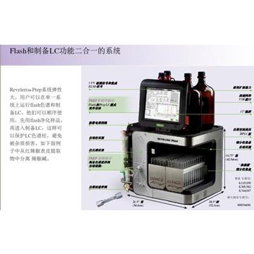 Grace高压制备色谱(帶内置蒸发光和紫外双检测器)