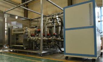 工业级微通道反应器