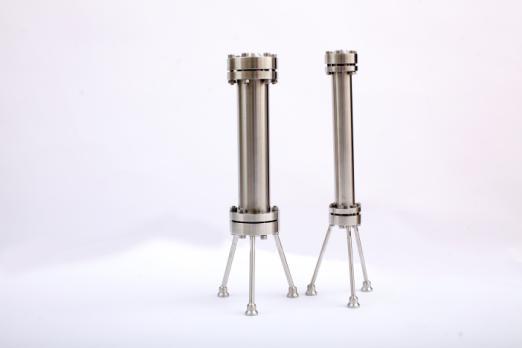 不锈钢空柱管
