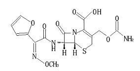 头孢呋辛酸
