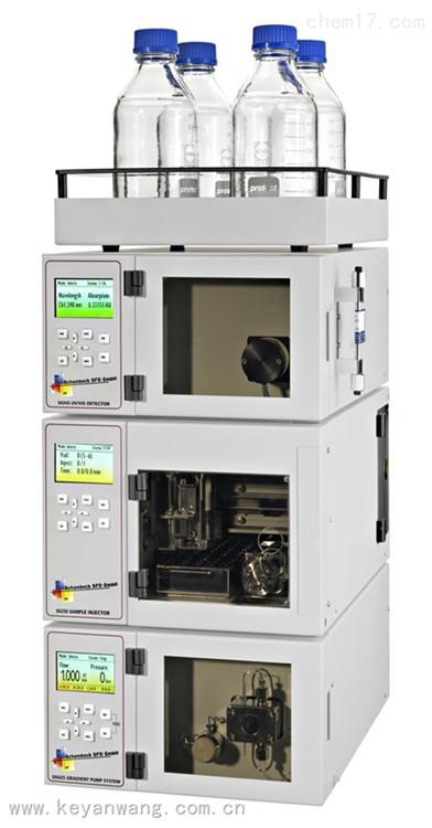 制备型凝胶渗透色谱GPC//德国珊贝克制备型凝胶渗透色谱