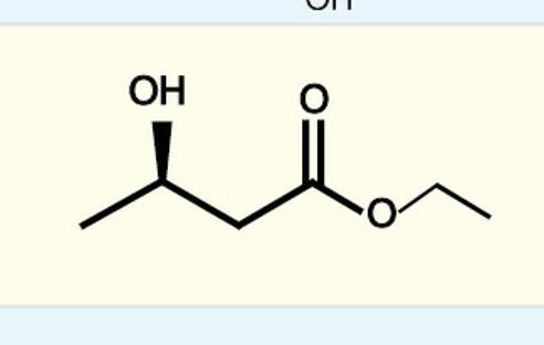 Ethyl (R)-3-Hydroxybutyrate