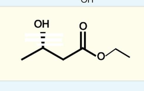 Ethyl (S)-3-Hydroxybutyrate