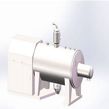 FXGG型高效(转膜)浓缩蒸发器
