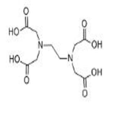 乙二胺四乙酸(EDTA)