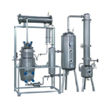 TN 系列小型多功能提取浓缩回收机组