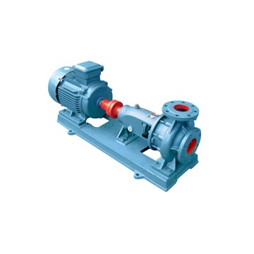 IS/IH型单吸离心泵
