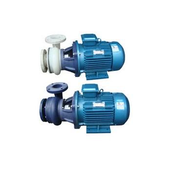 RPP耐腐蚀直联式离心泵