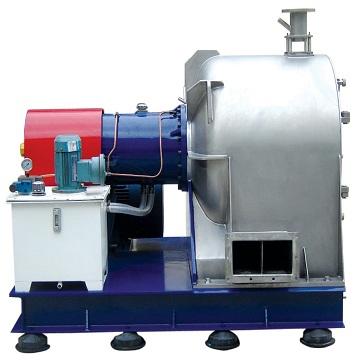 LLW螺旋卸料过滤离心机(液压型)