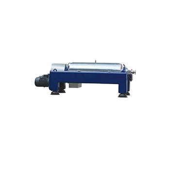LWX卧式螺旋卸料沉降离心机(向心泵出液型)