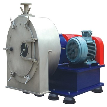 LLW螺旋卸料过滤离心机(常规型)