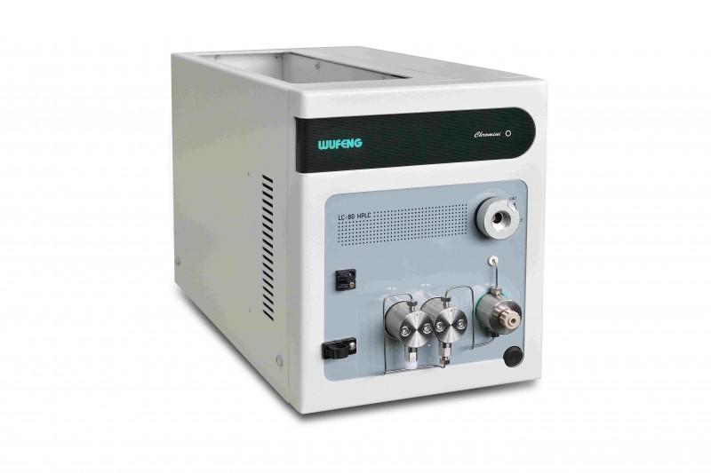 LC-80 ChroMini 高效液相色谱仪