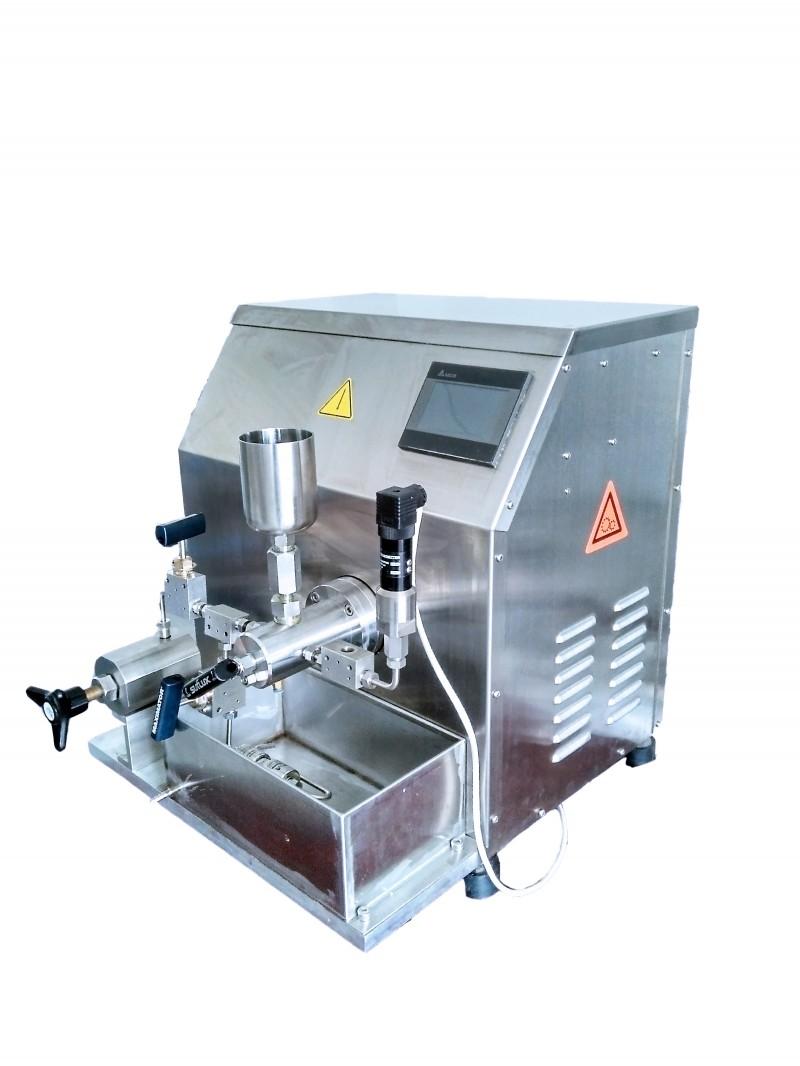 微射流高压均质机AMH-3