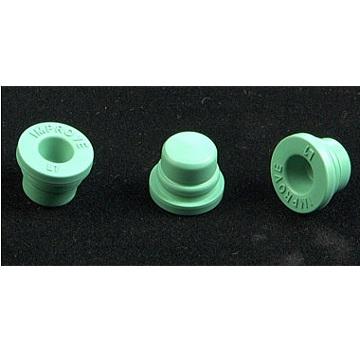 真空采血器用鹵化丁基橡膠塞(L1綠)