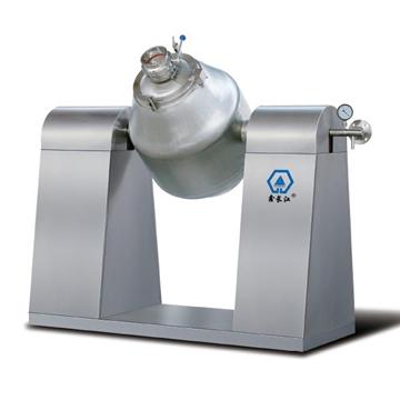 GSZ系列雙錐回轉式真空干燥機