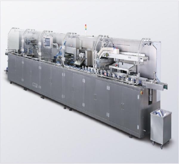 PBL-250B 西林瓶立式包裝自動生產線