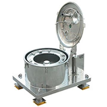 PSD上部卸料平板式吊袋離心機