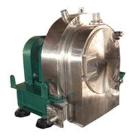 LWL臥式螺旋卸料過濾離心機