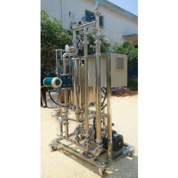 陶瓷膜实验设备(0.22/0.43m2)