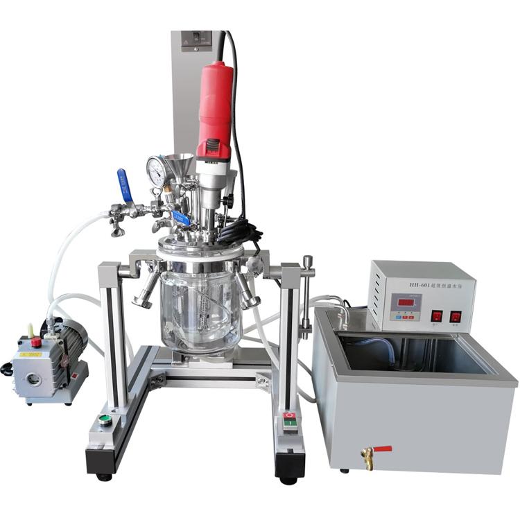 实验室玻璃制膏机