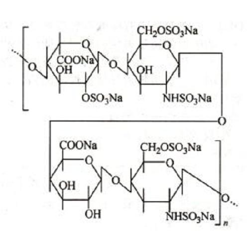 肝素鈉(9041-08-1)