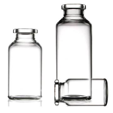 白料低硼硅玻璃管制注射劑瓶