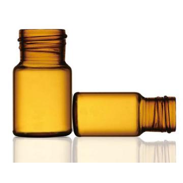 鈉鈣玻璃管制藥瓶