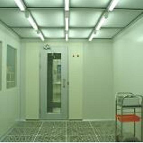 0.1微米10级超净室
