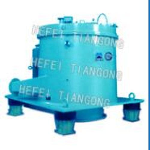 VZU型脱硫石膏脱水离心机