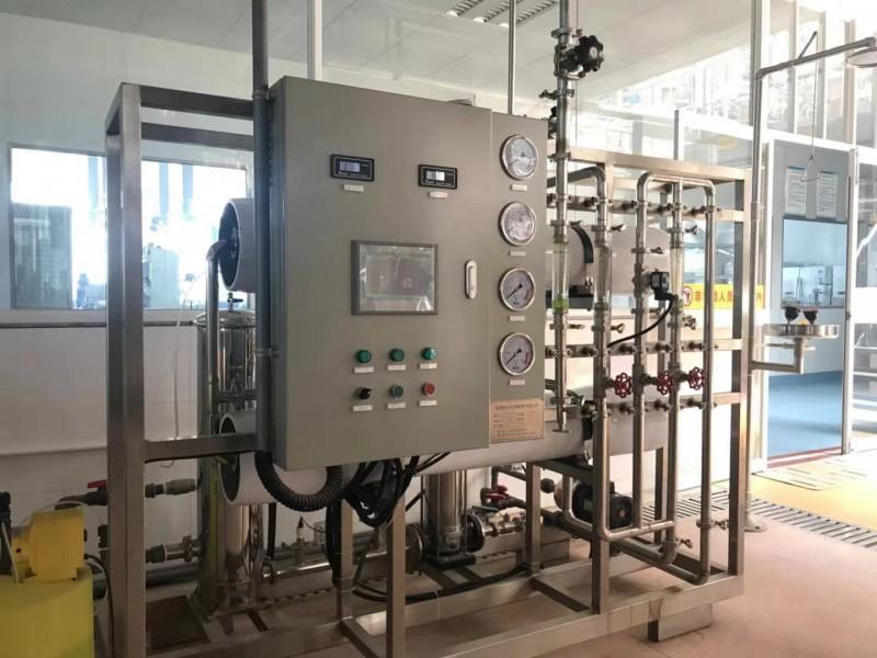 葵花盘肽多肽生产线 微滤 超滤 纳滤 膜分离设备 酶解罐 浓缩器