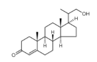 Bisnoralcohol  BA 21-羟基-20-甲基孕甾-4-烯-3-酮
