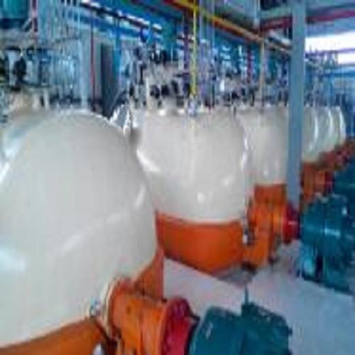 米糠油(稻米油)来料加工、低温萃取、精炼成套设备