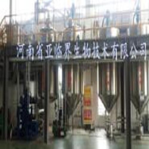 油脂精炼工程