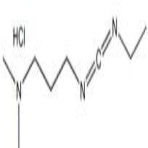 ?EDC.HCl;1-(3-二甲基氨基丙基)-3-乙基碳化二亚胺盐酸盐
